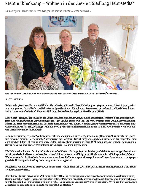 """https://www.kwg-helmstedt.de/media/Steinmühlenkamp_–_Wohnen_in_der_""""besten_Siedlung_Helmstedts."""".jpg"""